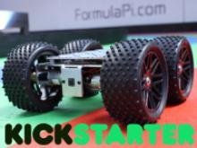 Formula Pi Kickstarter